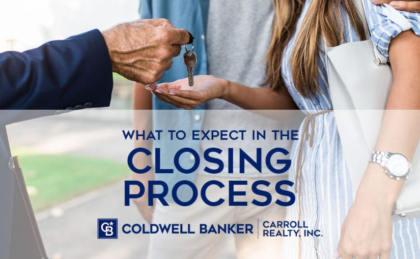 What is the House Closing Process & What to Expect